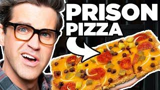 Download Prison Food Hacks Taste Test Video
