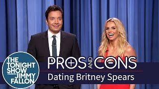 Download Pros and Cons: Dating Britney Spears Video