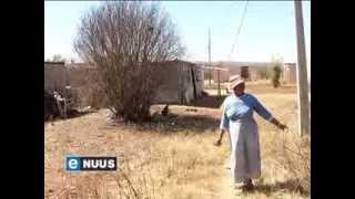 Download ″Swart Afrikaners″ kla oor plakkers / ″Black Afrikaners″ complain about squatters Video