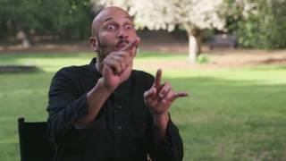 Download Why Him?: Keegan-Michael Key ″Gustav″ Behind the Scenes Movie Interview Video