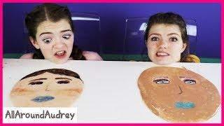 Download Slime Portrait Challenge / AllAroundAudrey Video
