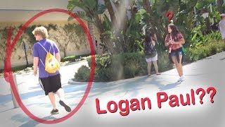 Download FAKE LOGAN PAUL PRANK! (VIDCON PRANK) Video