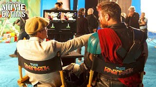 Download Go Behind the Scenes of Thor: Ragnarok (2017) Video