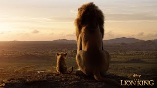 Download The Lion King   In Theaters July 19 Video