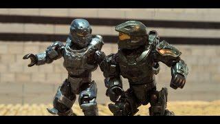 Download Halo Mega Bloks - Lobo Solitario: El Final. Video