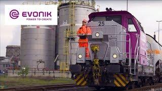 Download Energie aus Marl für Marl | Evonik Video