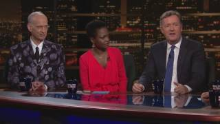 Download Oscars, Twitter Bullying, Celebrity Activism | Overtime with Bill Maher (HBO) Video