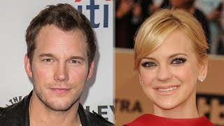 Download Chris Pratt BREAKS SILENCE On Divorce With Anna Faris Video