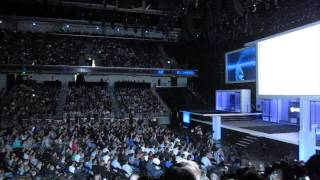 Download Xbox E3 2013 Media Briefing w/ Metal Gear Solid 5 & Hideo Kojima, from a fan's perspective Video