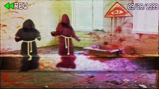 Download 5 SCARIEST & SECRET Ceremonies Caught On Tape! Video