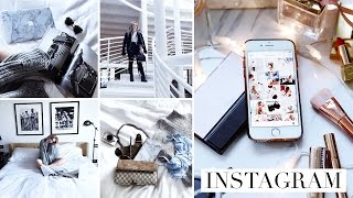 Download How I Edit My Instagram Photos With The iPhone 7 (Minimal Feed) + GIVEAWAY Video