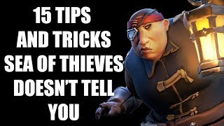Download 15 Things Sea of Thieves DOESN'T TELL YOU Video