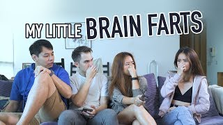 Download Our Little Brain Farts Video