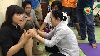 Download Thầy Dư Quang Châu chữa suy giãn tĩnh mạch 23/8/2017, 4/1/1 Hoàng Việt, P4, Tân Bình Video