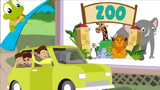 Download we are going to the zoo song Video