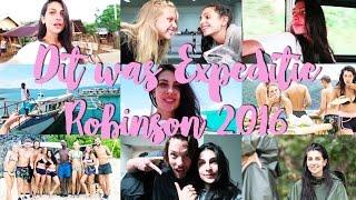Download ZO ZAG IK ERUIT NA EXPEDITIE ROBINSON 2016 - RECAP - Anna Nooshin Video