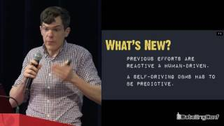 Download Peloton: The Self-Driving Database Management System by Andy Pavlo | DataEngConf NYC '16 Video