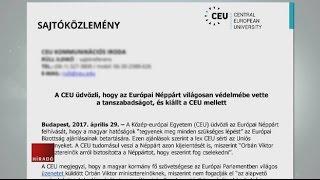 Download Másként emlékszik a Néppárt vezetője és Orbán a szombati brüsszeli egyeztetésre Video