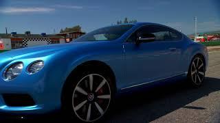 Download Bentley Continental Video