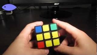 Download Zauberwürfel lösen für Anfänger - verständlich und mit Bildsprache erklärt [HD] Video