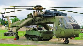 Download TOP 10 BEST HEAVY LIFT CARGO HELICOPTER |HD| Video