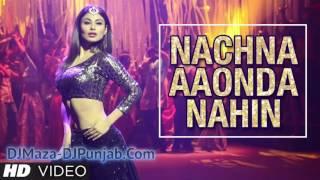 Download NACHNA AUNDA NAHIN Full Song - Neha Kakkar, Hardy Sandhu, Raftaar -Tum Bin 2   2016   Full Audio HD Video