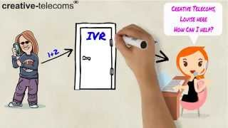 Download How Does an IVR System Work? Video