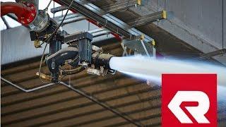 Download Stationärer Brandschutz - Rosenbauer Video