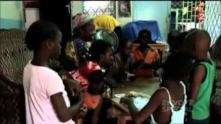Download LUMIÈRE SUR L'EXTRÊME PAUVRETÉ AU CONGO ( BRAZZAVILLE) Video