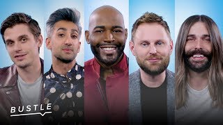 Download Coming Out with Queer Eye's Fab Five Video