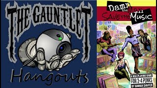 Download Gauntlet Hangouts - Damn the Man, Save the Music! Video