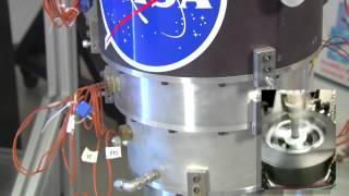 Download NASA 360 Flywheel Energy Storage [HD] Video
