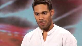 Download The X Factor 2009 - Danyl Johnson - Auditions 1 (itv/xfactor) Video