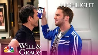 Download Will & Grace - Not a History Puff (Episode Highlight) Video