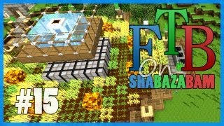 Download Minecraft FTB - Ep.15 - MultiFarms Setup From Forestry Mod Video