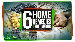 Download 6 Home Remedies Actually Supported by Science Video