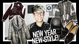 Download Men's Fashion Trends for 2017 | NICHXAV Video