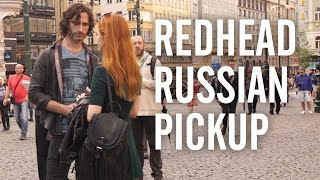 Download James Seduces Redhead Russian in Prague - INFIELD Video