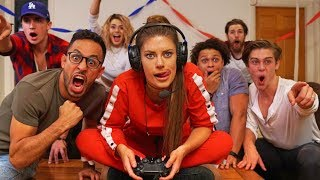 Download #1 FIFA Player | Hannah Stocking & Anwar Jibawi Video