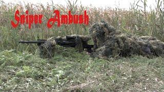 Download Sniper Ambush Video