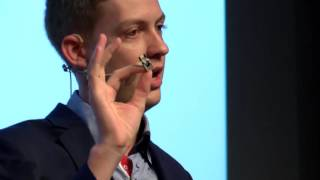 Download The internet of things | Jordan Duffy | TEDxSouthBank Video