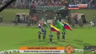 Download Homenaje a Chapecoense desde el Atanasio Girardot Video