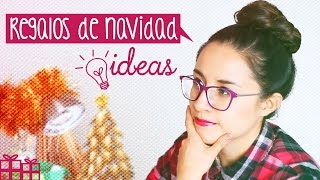 Download Ideas para regalar en navidad: Crafty + Compras ✎ Craftingeek Video