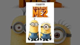 Download Despicable Me 2 Video