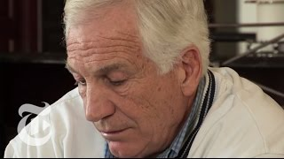 Download An Interview With Jerry Sandusky | The New York Times Video
