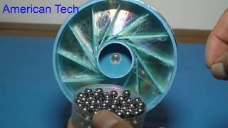 Download Free energy , self running machine , non stop machine Video