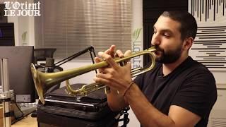 Download La leçon de trompette d'Ibrahim Maalouf - L'Orient-Le Jour Video