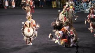 Download Northern Traditional - 2016 Indian National Finals Pow Wow - PowWows Video