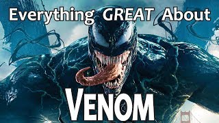 Download Everything GREAT About Venom! Video