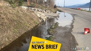 Download Officials hear excess water concerns Video